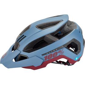 100% Altec Helm slate blue
